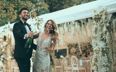 Piękny uśmiech wizytówką pary młodej – ślub w aparacie ortodontycznym?