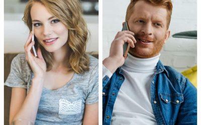 Wsparcie dla pacjentów przez telefon