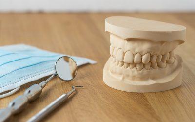Odlew do aparatu ortodontycznego – czy powinniśmy się go obawiać?
