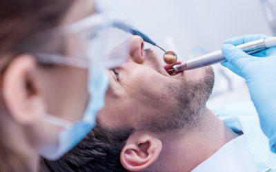 Leczenie zębów a Invisalign®