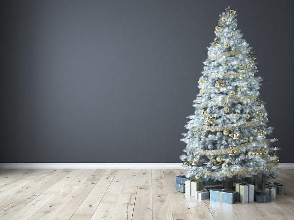 Życzenia świąteczne od zespołu Kliniki Proste Zęby